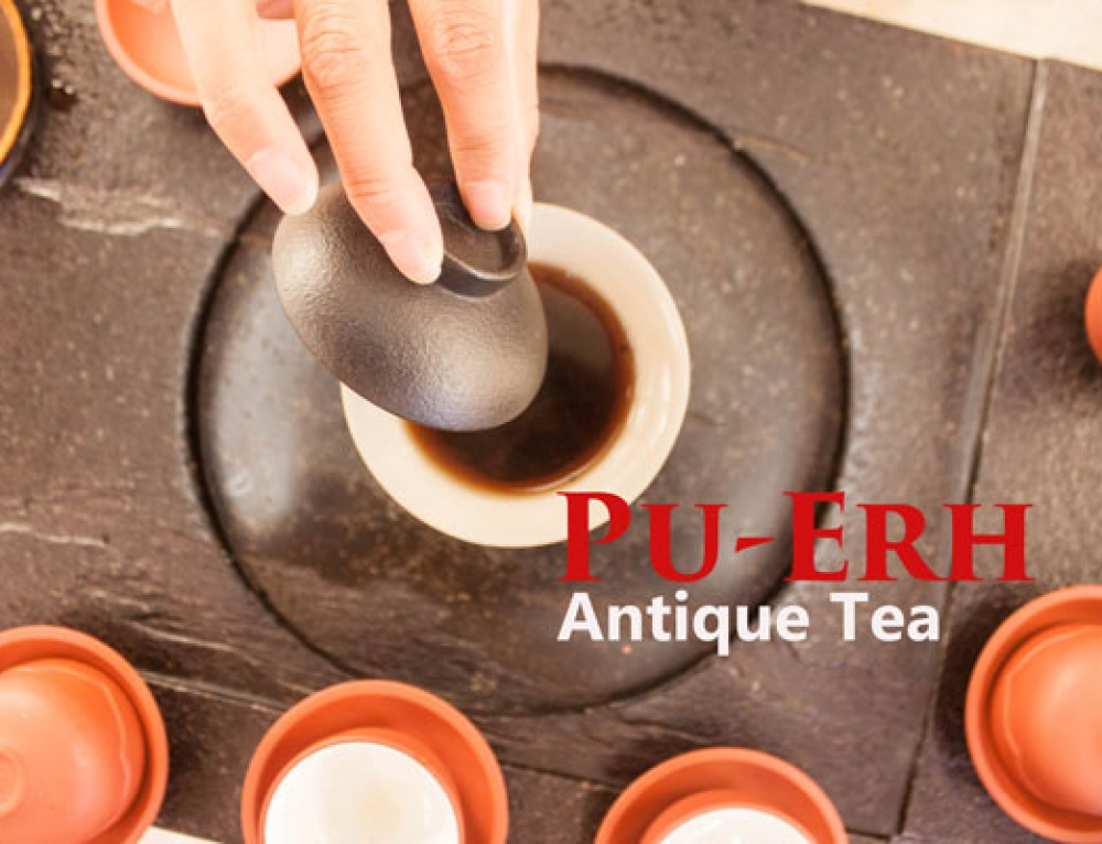 The Truth About Pu-Erh Tea