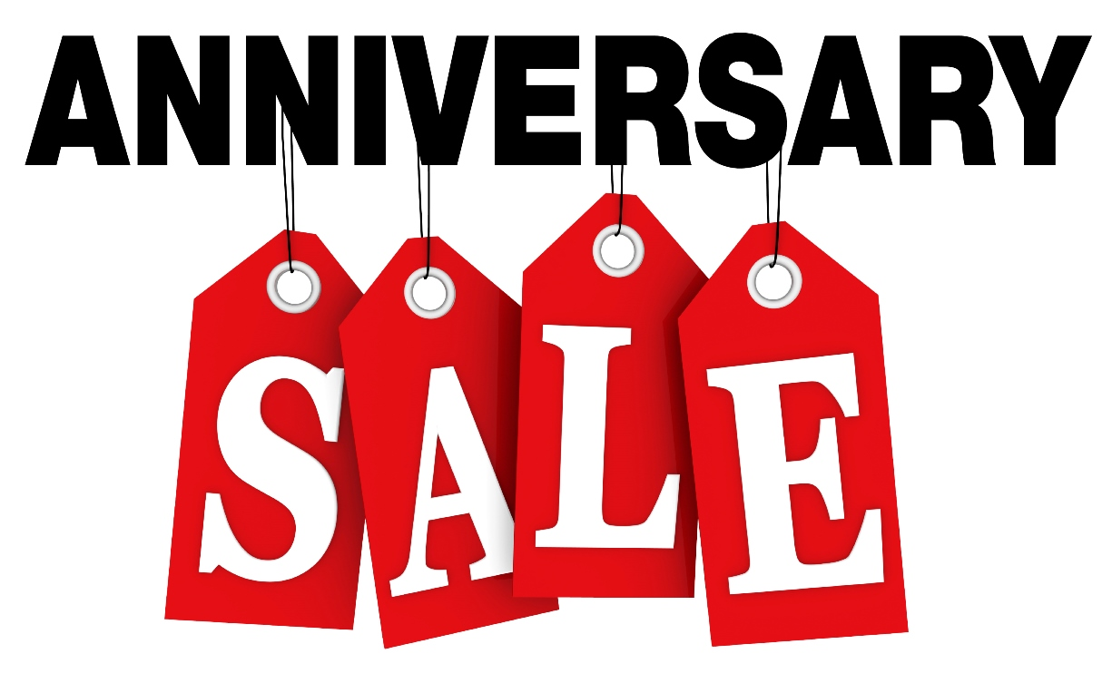 Anniversary promotion ends january th don t miss out